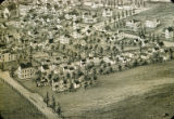 Map Canton & Grove Streets 1880