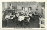 Ansley Wilcox Room, Kathryn Lawrence's Dining Rooms