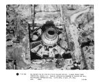 Helicopter view of Nine Mile Point Nuclear Station - Niagara Mohawk Power Corporation, Oswego, NY,...