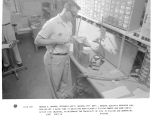 George D. Brower, research assistant, General Physics. Department, General Electric Research Lab.,...