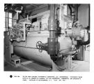 30,000 scfh exalene (exothermic) generator, cat. 40X600364G2.  Photograph shows details of...
