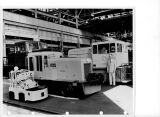 GE smallest locomotive