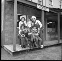 Storytown, Marshal and Tommy Atkins, 1975 (3)