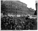 Liberty Loan Banners