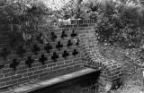 Naumkeag brick bench