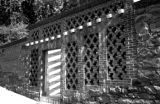 Naumkeag brick wall