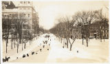 Albany, New York, Blizzard of March 1888