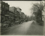 Albany, New York Commercial Streets, Washington Avenue Between Lark Street and Northern Boulevard...