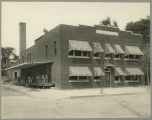 Albany, New York, Businesses, Boulevard Dairy Co. Inc., 231 Third Street