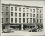Albany, New York, Businesses, Sager-Spuck Supply Company Inc., and 356-368 Broadway.