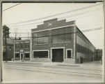 Albany, New York, Businesses, Adam Ross Cut Stone Company Inc., 1001-1009 Broadway