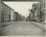 Residential Albany, New York, First Street at North Swan Street