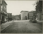 Residential Albany, New York, Madison Avenue at Philip Street No. 1