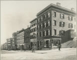 Residential Albany, New York, State Street and Eagle Street