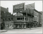 Albany, New York, Corner of South Pearl Street and Division Street