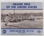 Grand Prix of the  United States (Oct. 8 1961)