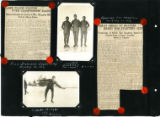 Henry Uihlein Scrapbook Page 014