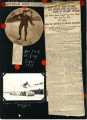 Henry Uihlein Scrapbook Page 020