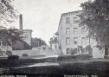 Horicon Mills in Schuylerville,  New York