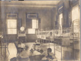 Syracuse Hospital for Women & Children - Children's Ward