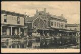 S.W. Cohen's Big Store, Sprakers, N.Y.