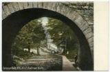 N.Y.C. Railroad Arch, Seneca Falls, N.Y.