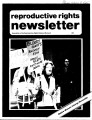 Reproductive Rights Newsletter