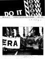 Do It NOW Newsletter Vol. 9 No. 4