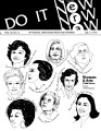 Do It NOW Newsletter Vol. 9 No. 6