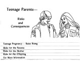 Teen Parents - Risks & Consequences