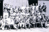 American Fork and Hoe Company Workers