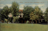 Cook Point Hotel, Canandaigua Lake, N.Y.