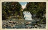 Menteth Falls, Canandaigua, N.Y.