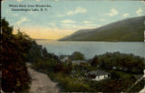 Whale Back from Woodville, Canandaigua Lake, N.Y. (front)