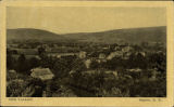 The Valley, Naples, N.Y.