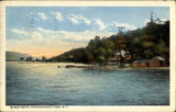 Black Point, Canandaigua Lake, N.Y.