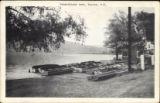 Canandaigua Lake, Naples, N.Y.
