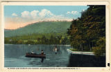 Clinton Dam Marker and Source of  Susquehanna River, Cooperstown, N.Y.