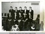 Honor Societies - Coffin Club - 01