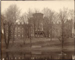 Cowles Hall North view 1919