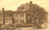 Binns Hall, Alfred University, Alfred, N.Y.
