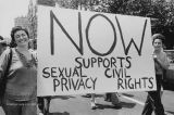 """NOW supports Sexual Privacy Civil Rights"""