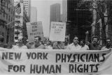 """New York Physicians for Human Rights"""