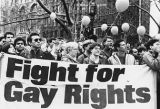 """Fight for Gay Rights"""