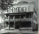 The Rochester Homeopathic Hospital