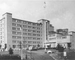 Rochester General Hospital, Northside Division in 1956