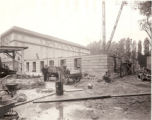 1926 addition to Memorial Art Gallery under construction - 2