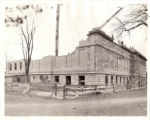 1926 addition to Memorial Art Gallery under construction - 3