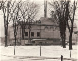 1926 addition to Memorial Art Gallery under construction - 4