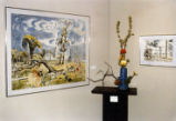 Art in Bloom: May 19, 1978 sponsored by the Women's Council of the Memorial Art Gallery 19